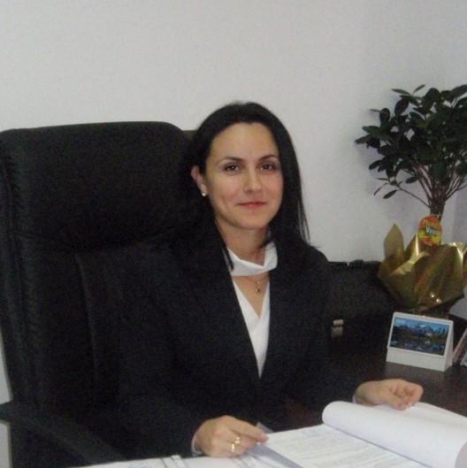 Евелина Костадинова