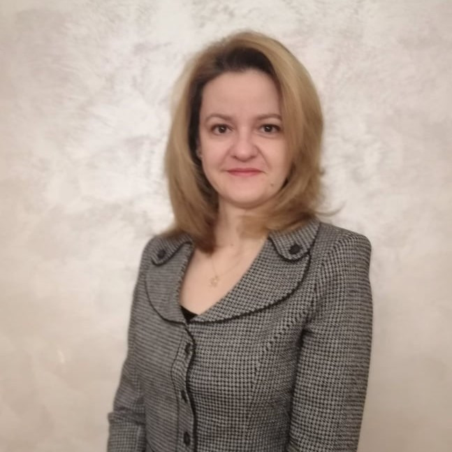 Стефка Инчева